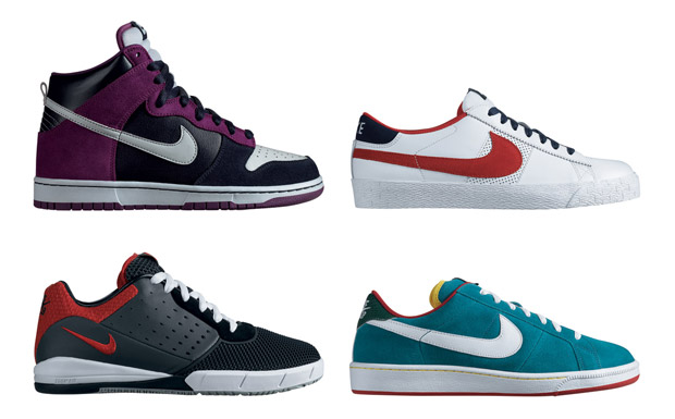 Nike Sb Shoes Coming Soon