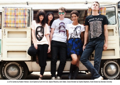 Blood-Is-The-New-Black-Holiday-2009-Lookbook-1